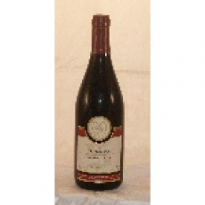 2012 Dornfelder Qualitätswein trocken, Weingut Seck
