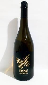 2016/17 Madame Butterfly, Qualitätswein halbtrocken, Weingut Gmeinb