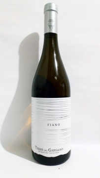 2015/16 Fiano IGP trocken, Cantine Losito, Apulien
