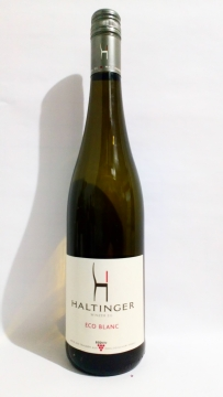 2017 Eco Blanc Qualitätswein trocken