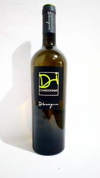 2018 Chardonnay IGP 0,75 ltr trocken