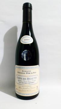2009 Cotes de Beaune AOC, Weingut Poulleau
