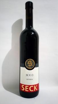 2015 MXO Q.b.A. mild, Weingut Seck