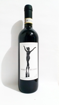2013 When we dance - STING WINE