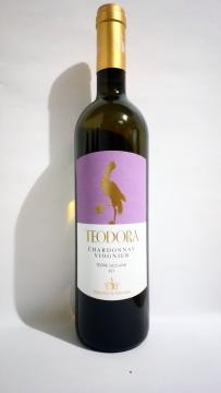 2017 Teodora Chardonnay Viognier I.G.T. trocken