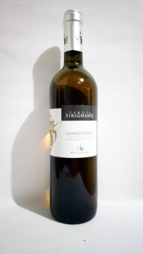 2017 Tenute Sirignano Chardonnay I.G.T. trocken