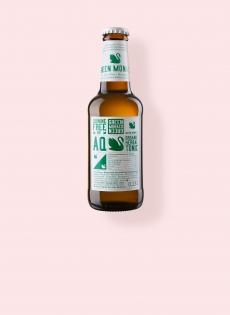 Bio - Tonic Herbal Aqua Monaco ohne Chinin