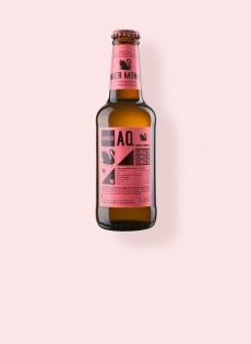 Ginger Ale Aqua Monaco