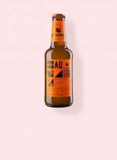 Hot Ginger - Ale von Aqua Monaco