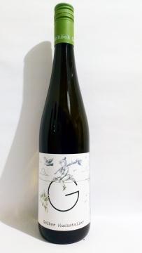 2018/19 Gelber Muskateller Qualitätswein trocken