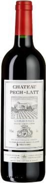 2015 Chateau Pech Latt AOC trocken, Weingut Pech Latt