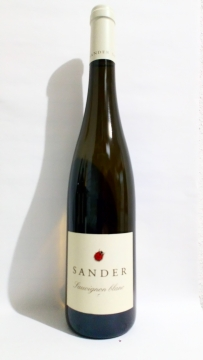 2016/17 Sauvignon blanc Q.b.A. trocken, Weingut Sander