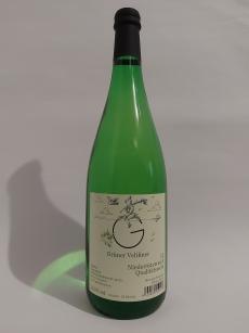 2019 Grüner Veltliner Qualitätswein 1ltr., Weingut Gmeinböck