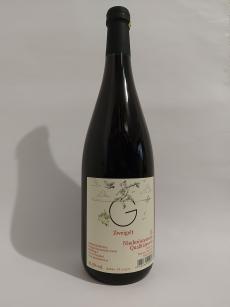 2017/18 Zweigelt Qualitätswein 1ltr., Weingut Gmeinböck