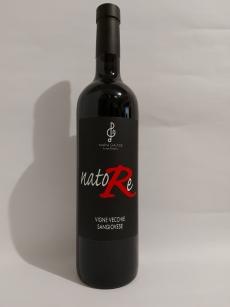 2015 natoRe DOC Superiore, Weingut Maria Galassi